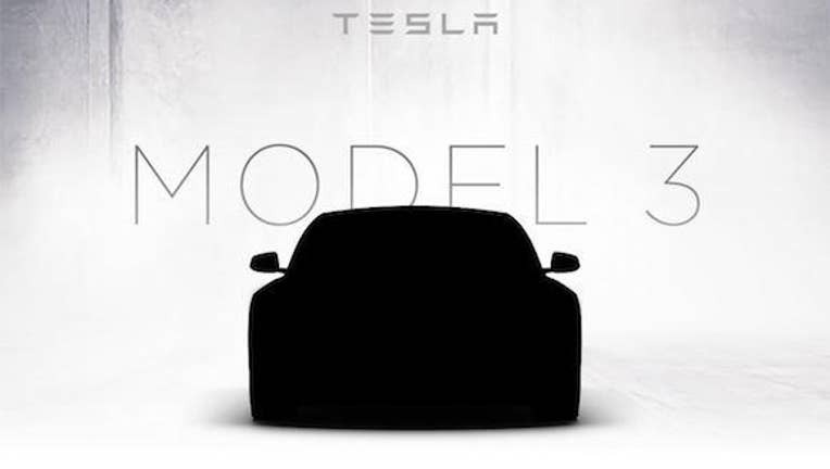 I'm Not the Only One Who Thinks Toyota and Honda Should Be Scared of Tesla's Model 3