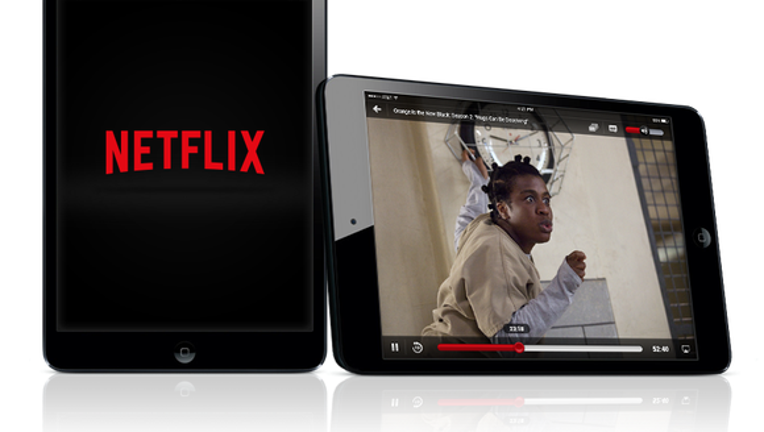 This Apple Decision Is Huge for Netflix