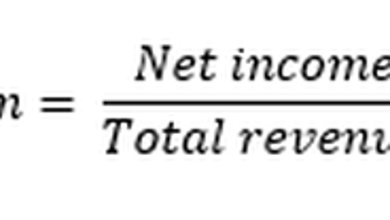 How to Calculate Total Monthly Net Income as a Percentage of