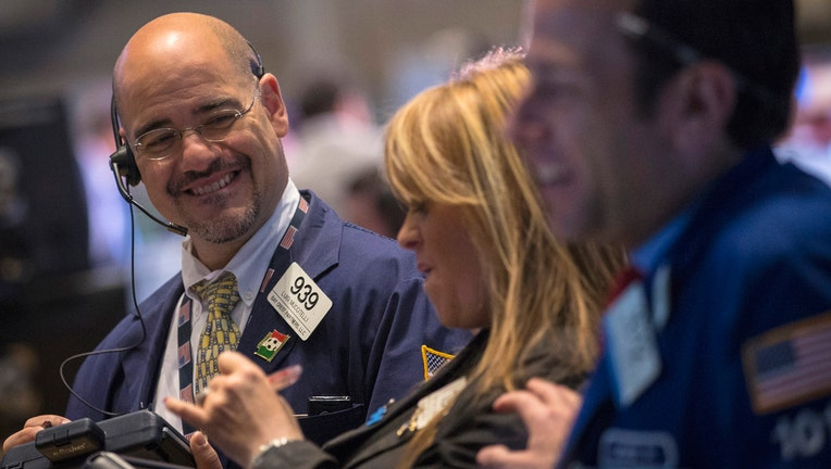 Stocks Rebound as Energy Stages Comeback Rally