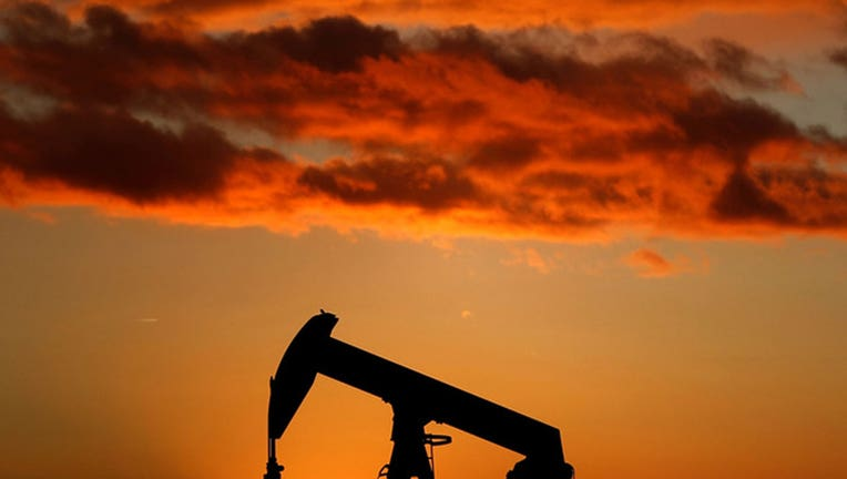 Brent oil gains $1 to claw back some losses