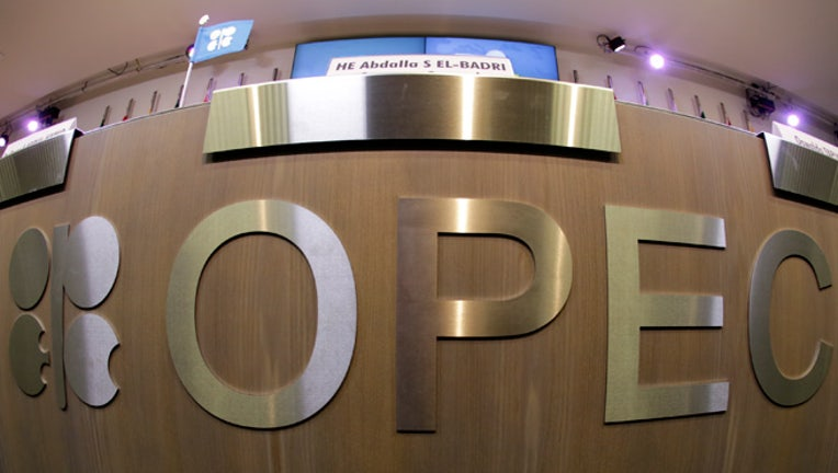 Low Oil Prices Starting to Hurt Global Economy, OPEC Says