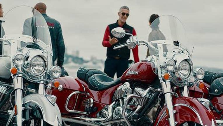 8 Reasons Indian Motorcycle Is Beating Harley-Davidson