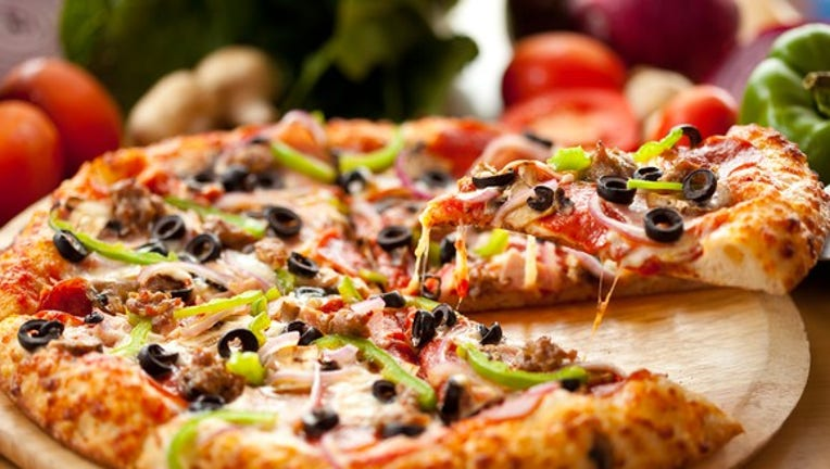 Why Papa John's and Domino's Are All About Digital Pizza Ordering