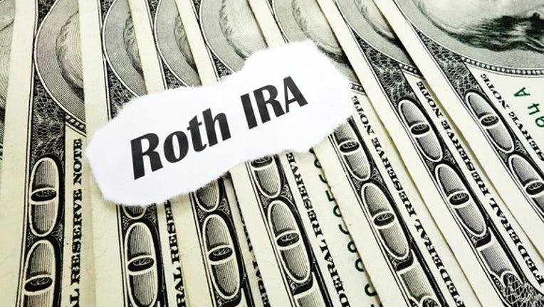 6 Reasons to Say No to a Roth IRA