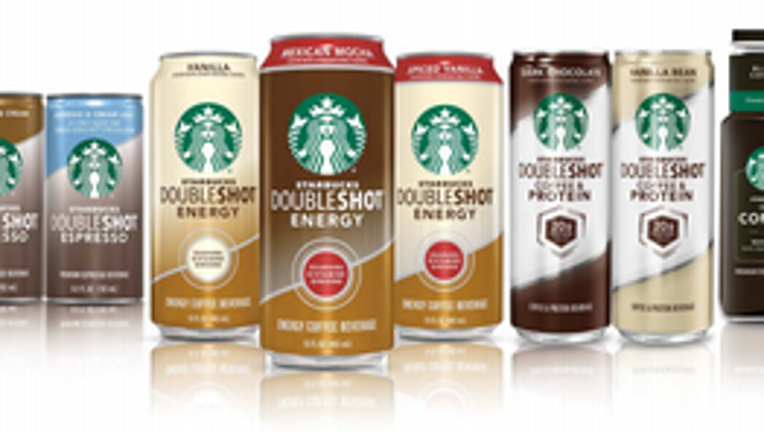 Why Starbucks Corporation Is Pushing Channel Development
