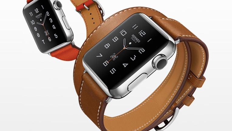 Is Apple Watch a Failure?