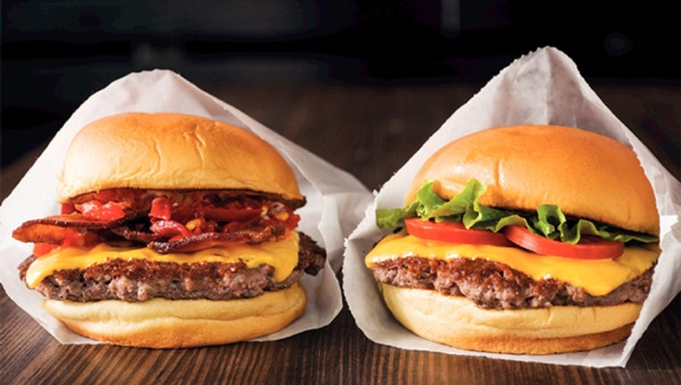 Shake Shack Files For Ipo With Plans To List On The New York Stock