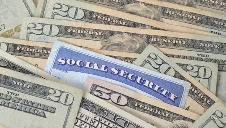 How Much Will I Get From Social Security?