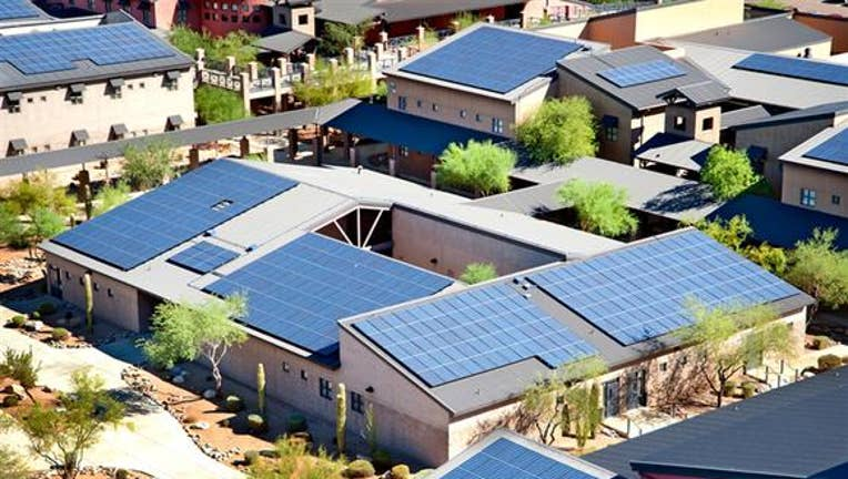 California Has Too Much Solar Power -- And That's a Good Thing