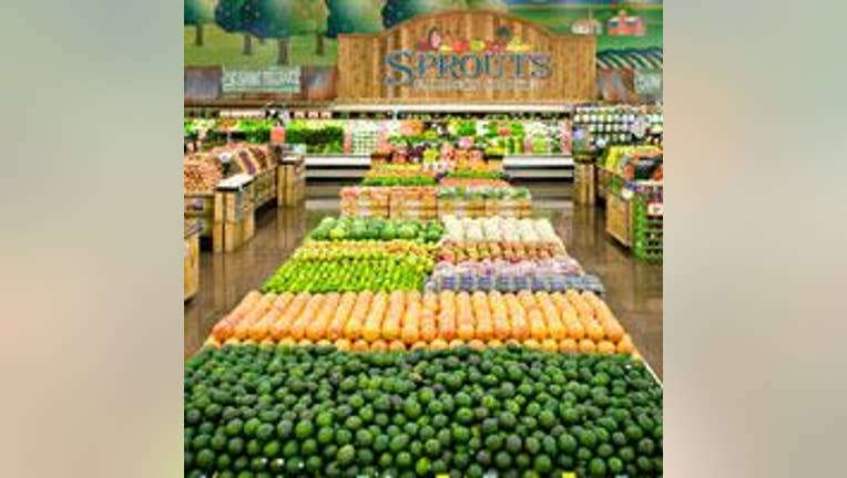 Sprouts Farmers Market Vs Whole Foods