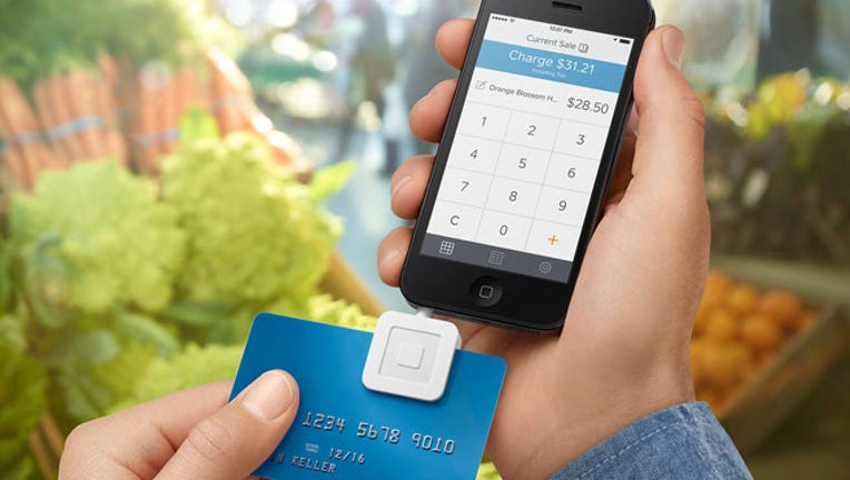 Square Now Offering Cash Advances to Small Businesses | Fox Business