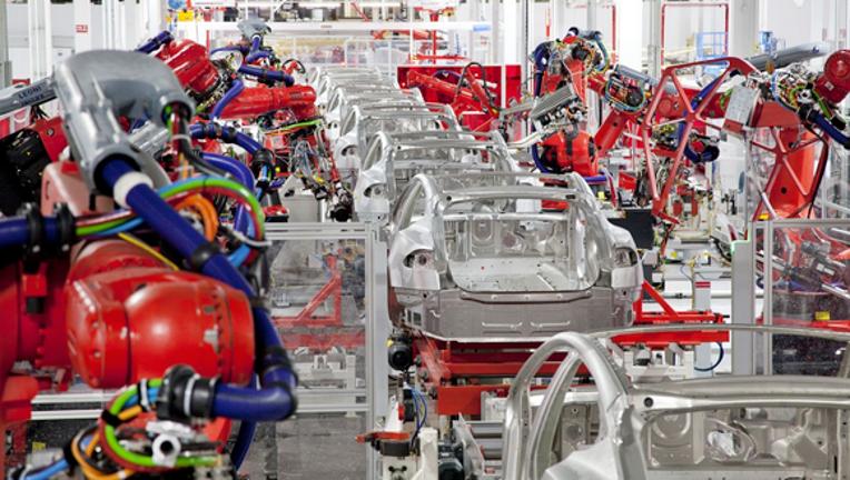 Tesla Motors, Inc.: Battery Supply Won't Constrain Model 3 Production