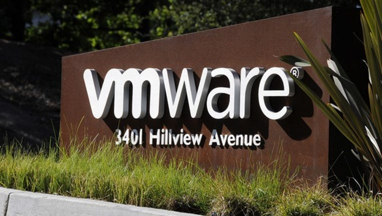 Vmware Reports Double Digit Earnings Growth Fox Business