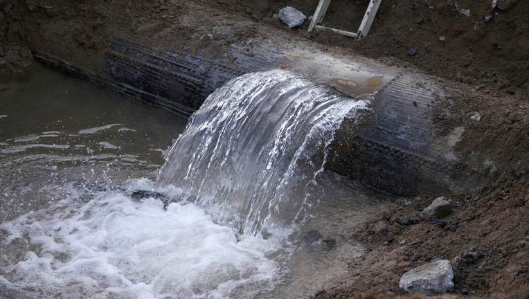 Sterling to receive $401K in federal funding for water infrastructure