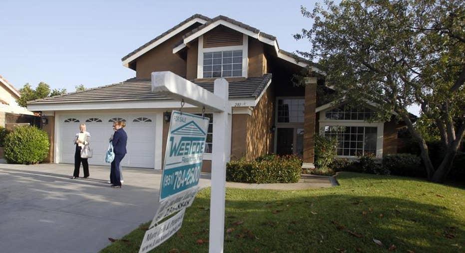 USA-HOUSING/RECOVERY