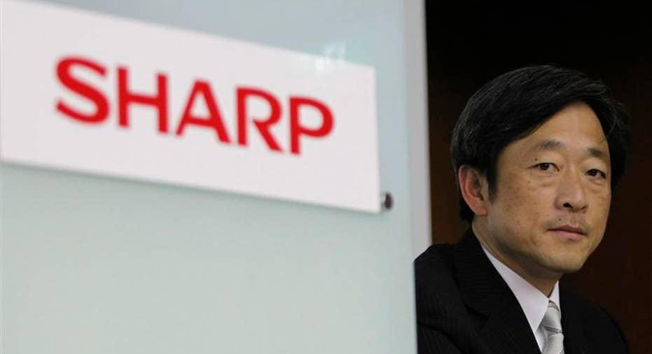 SHARP/CHINA