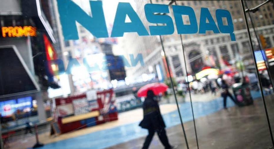 NASDAQ GROWTH/