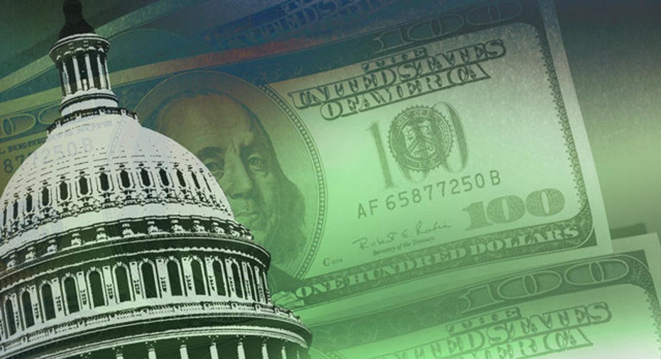States That Get The Most Federal Money | Fox Business