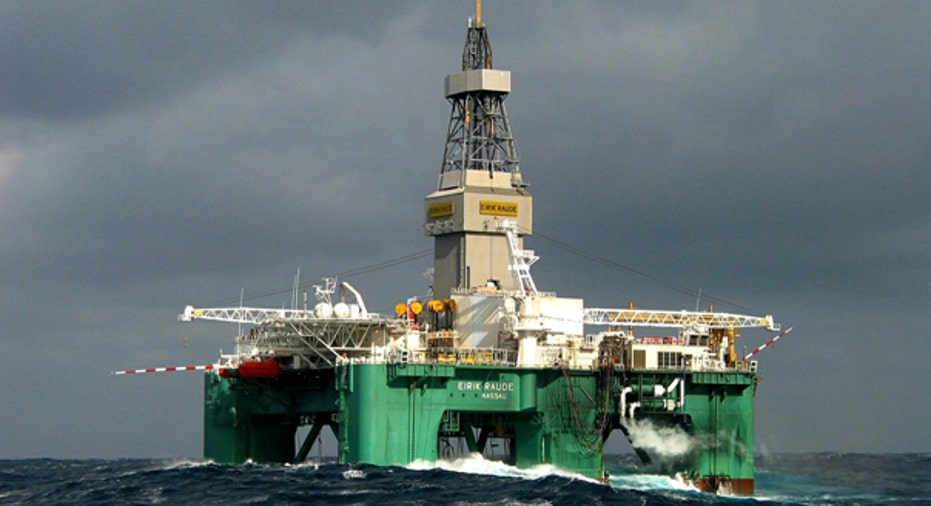 ECONOMY OIL