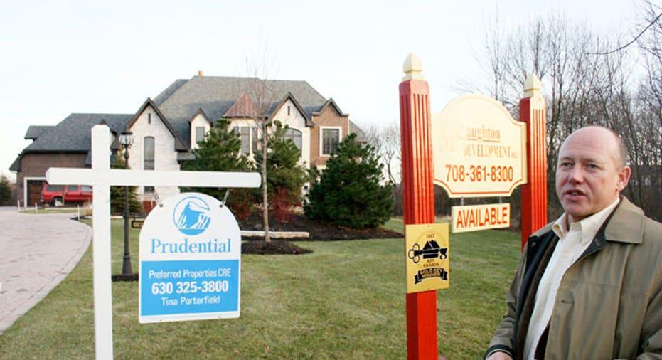 USA-HOUSING/PRIME