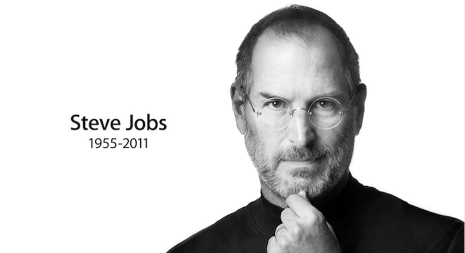 Steve Jobs, Apple.com