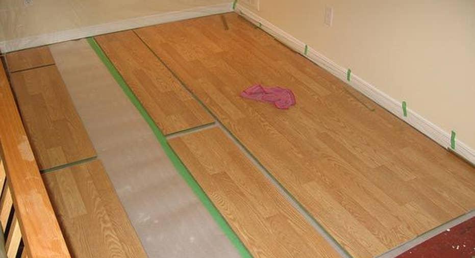 Lumber Liquidators Inc Stock Wed, Laminate Flooring Recall