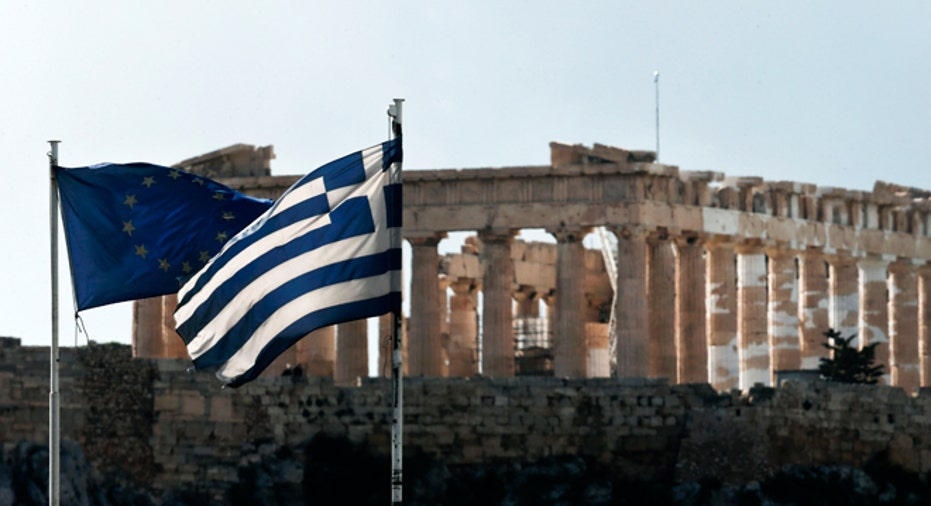 EUROZONE-GREECE/MARKETS