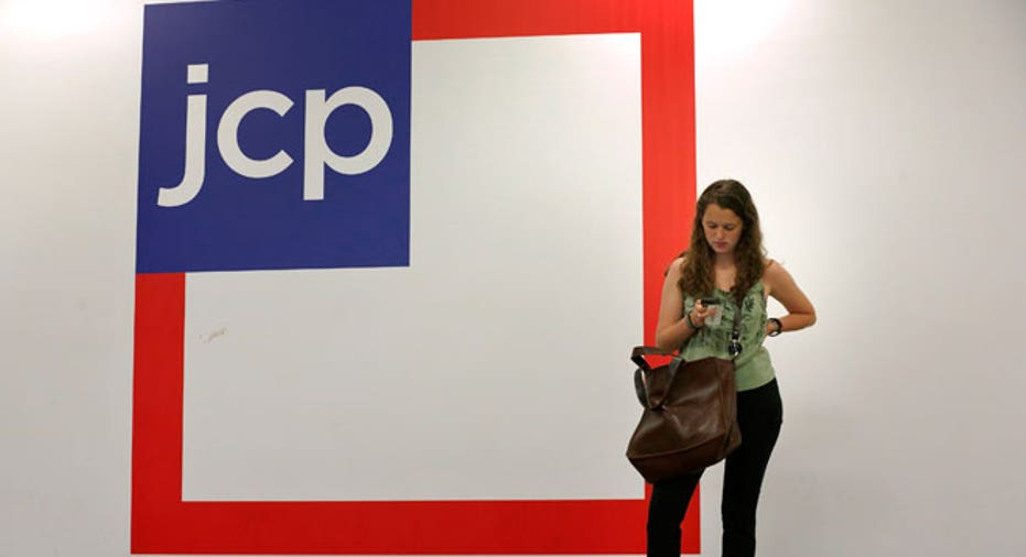 JCPENNEY-OUTLOOK