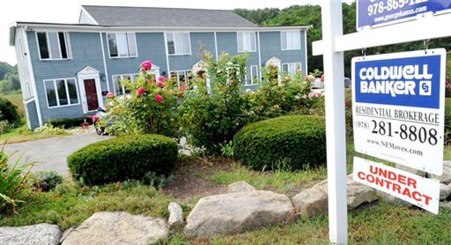 Homes Sales Northeast
