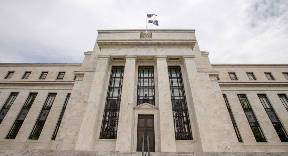 Federal Reserve The Great Debate