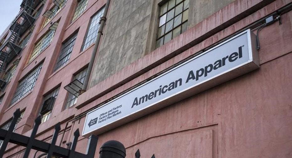 AMERICAN-APPAREL