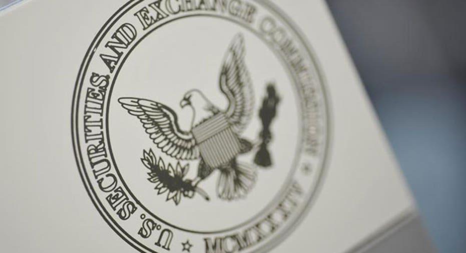 SEC/INVESTIGATIONS