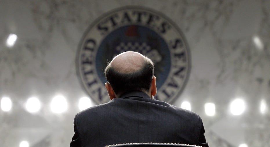 Bernanke Economy