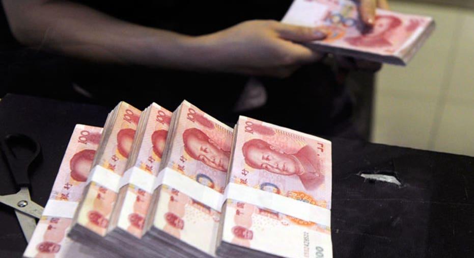 MARKETS-CHINA-BONDS