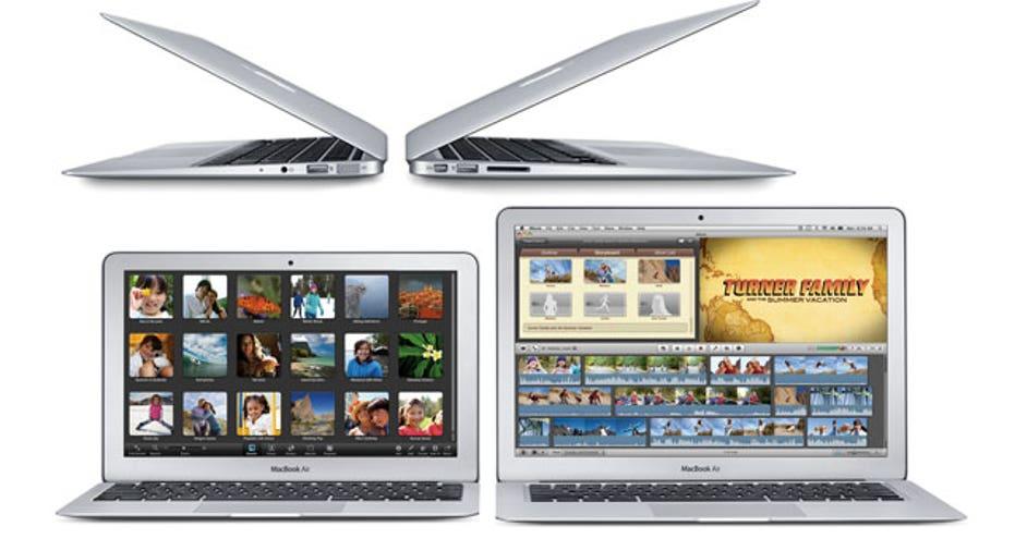 Apple MacBook Air Family