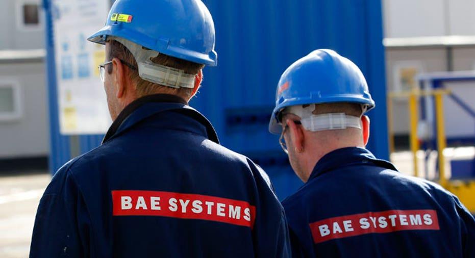 EADS-BAE