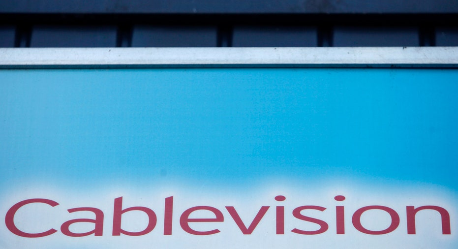 Cablevision Altice