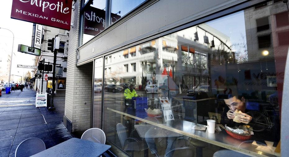 Chipotle Restaurant AP FBN