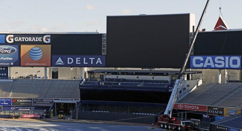 Delta Yankee Stadium