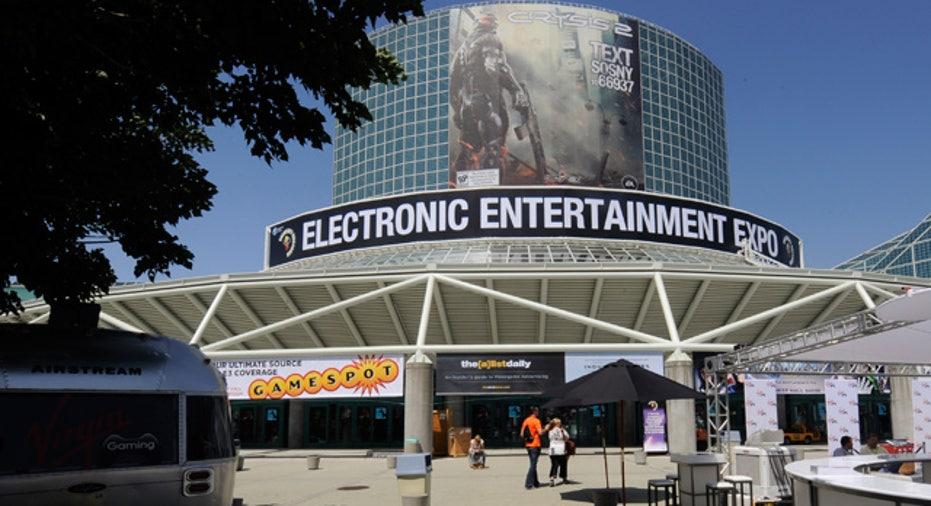 LA Convention Center Hosting E3