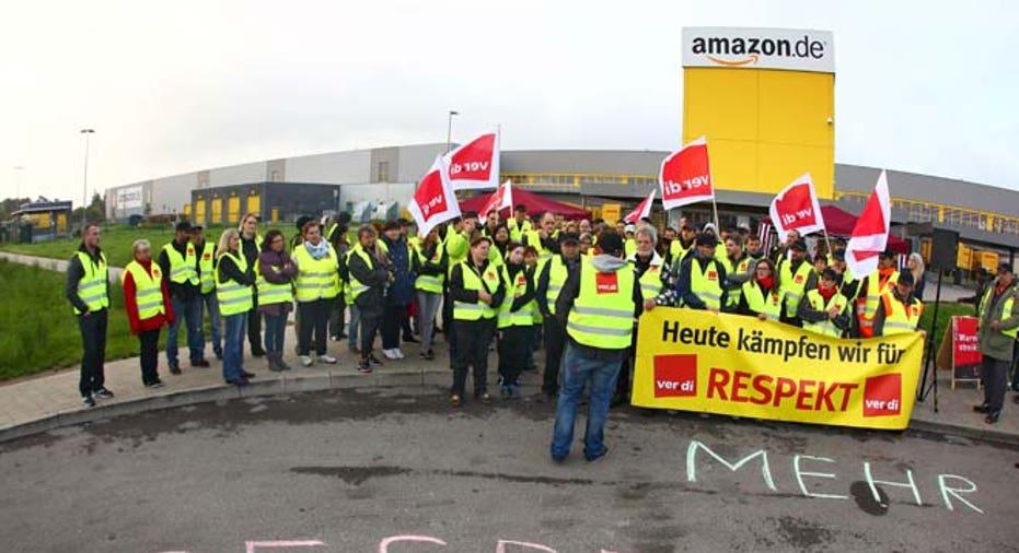 Germany Amazon