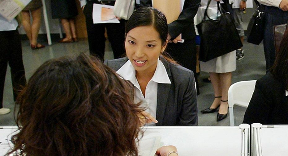 ECONOMY HONGKONG UNEMPLOYMENT