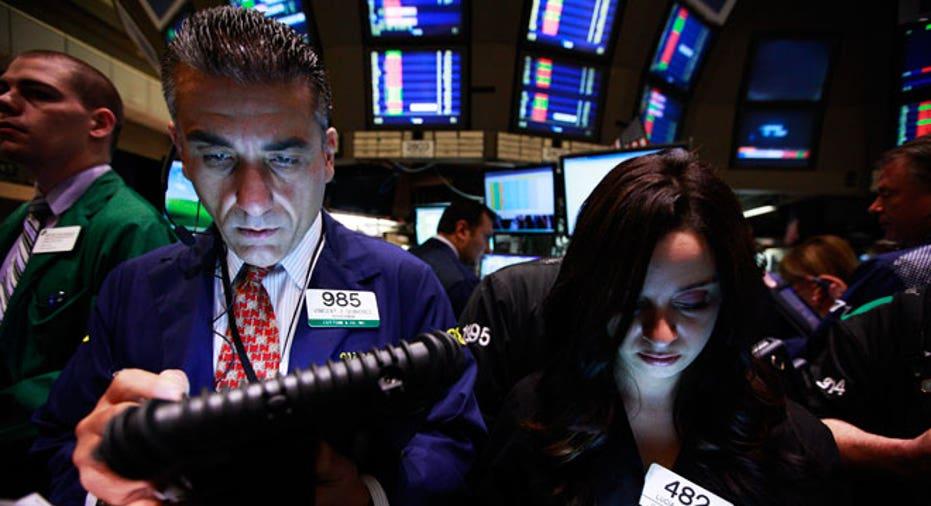 MARKETS-USA-STOCKS