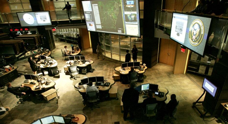 National Couterterrorism Center
