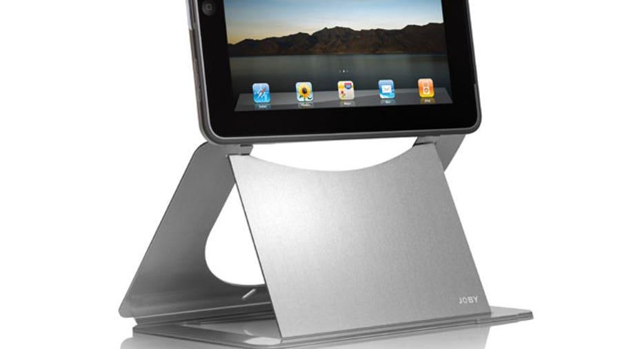 Ori Hero iPad Stand