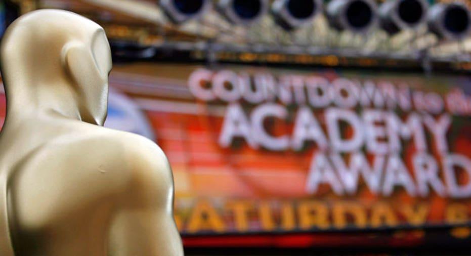 Oscar Statue Awards