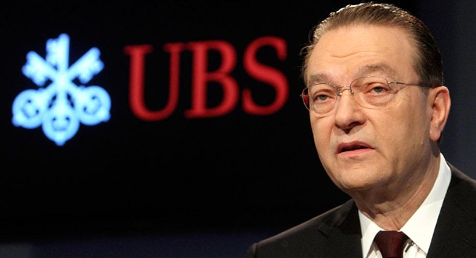 BANKS/UBS
