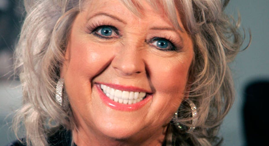 Does Paula Deen Need Martha Stewart 101 Fox Business