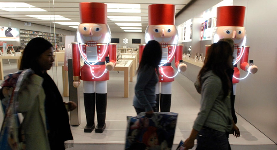 Pop-Up Stores: Blink and You Might Miss 'Em